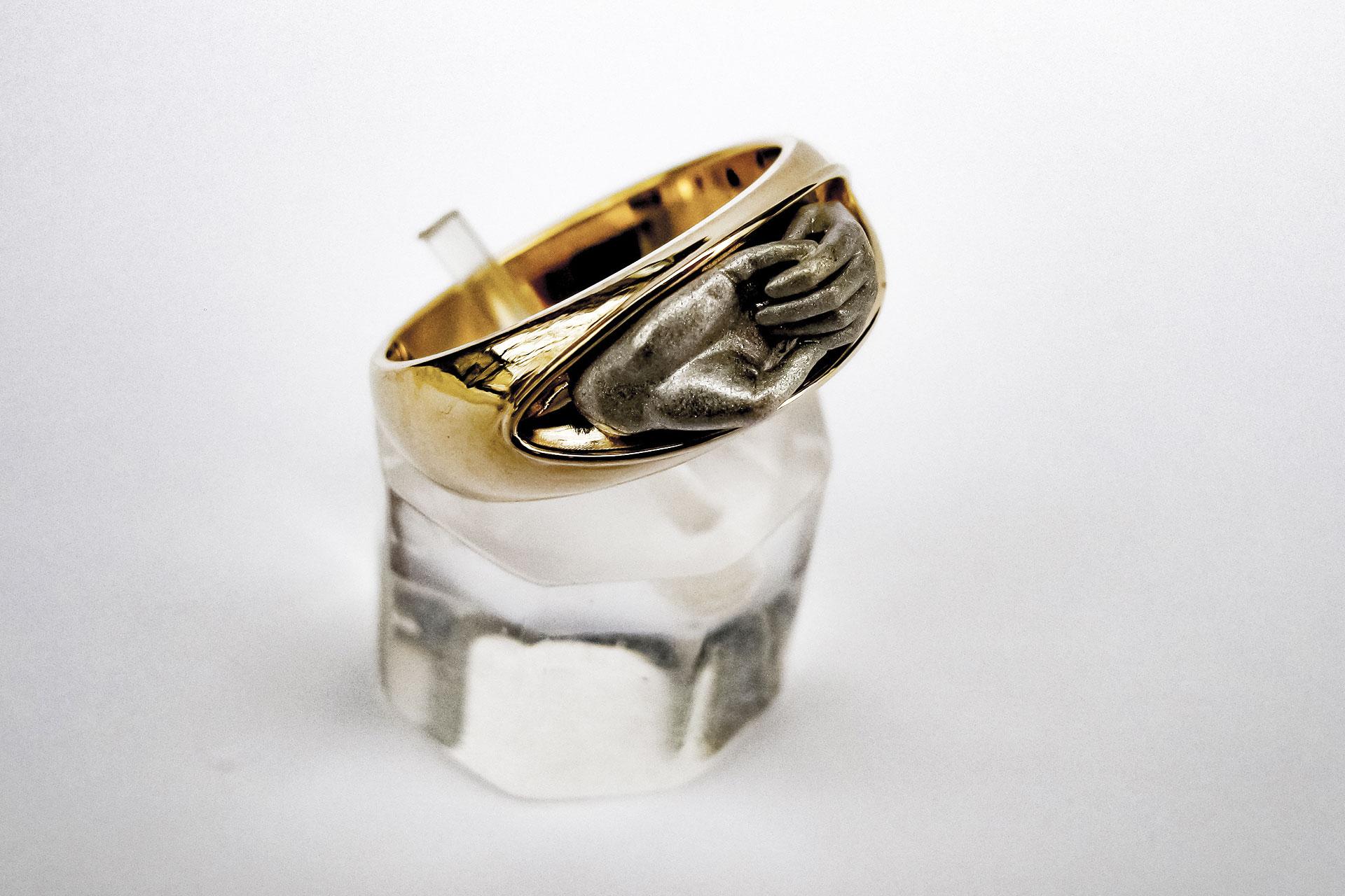Помолвочное кольцо предложение