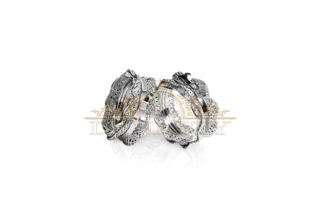 Как выбрать и каким должно быть обручальное кольцо примерная стоимость